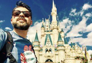 Walt antes do Mickey: lição de empreendedorismo!